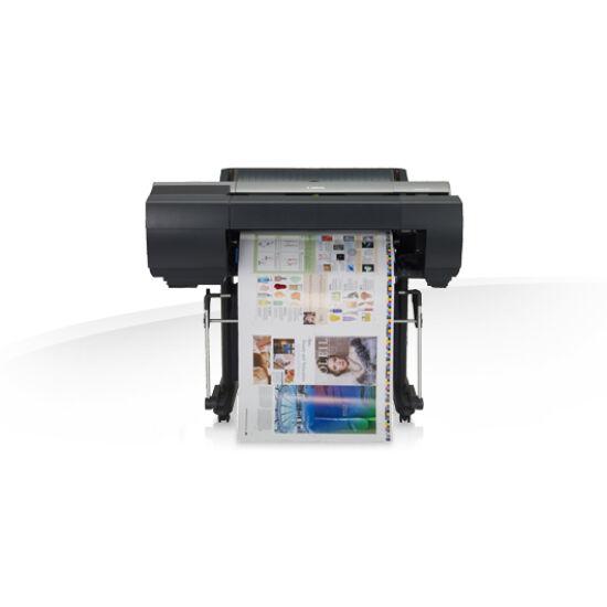 Canon imagePROGRAF iPF6450 tintasugaras színes nyomtató