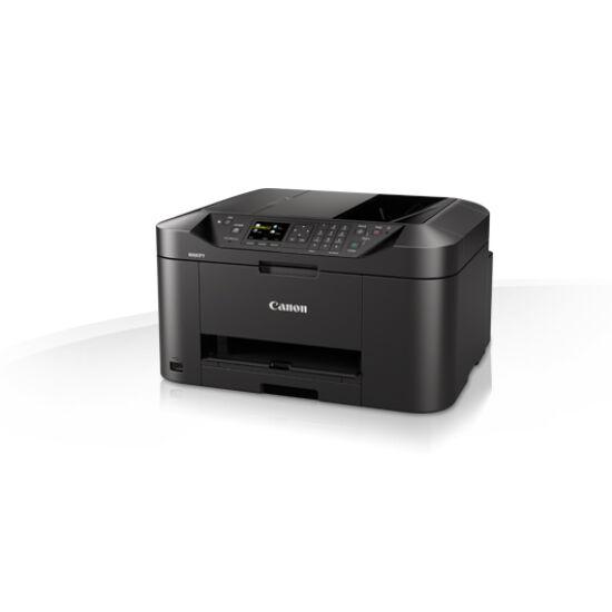 Canon MAXIFY MB2050 multifunkciós tintasugaras színes nyomtató