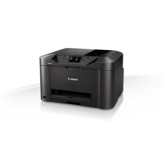 Canon MAXIFY MB5050 multifunkciós tintasugaras színes nyomtató