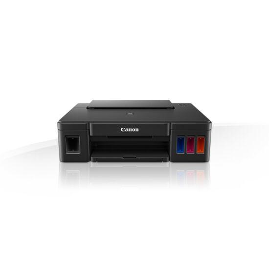 Canon PIXMA G1400 tintasugaras színes fotónyomtató