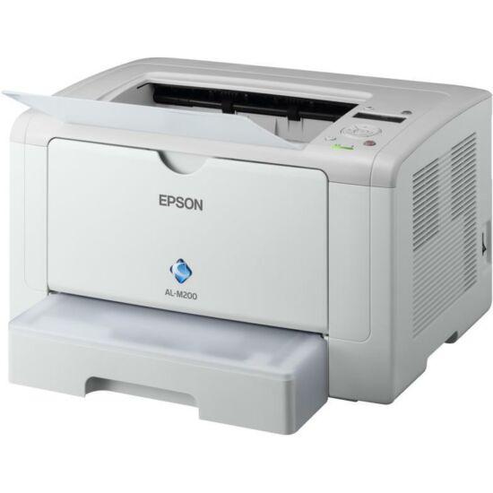 Epson WorkForce AL-M200dn mono lézernyomtató
