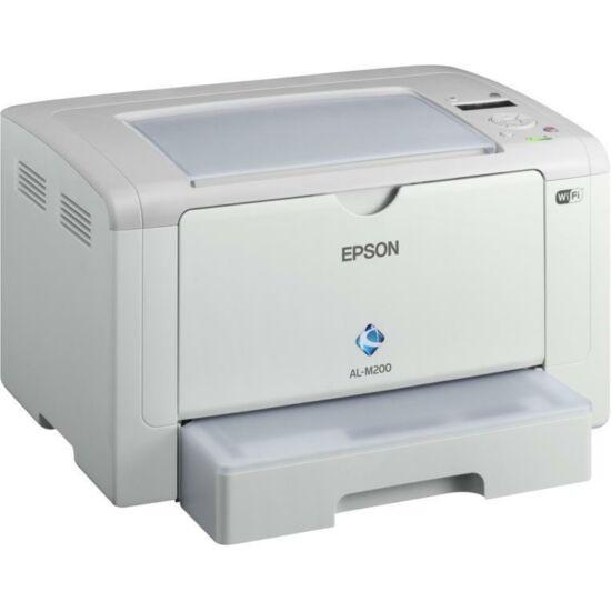 Epson WorkForce AL-M200dw mono lézernyomtató