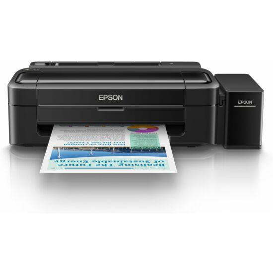 Epson L130 tintasugaras színes nyomtató