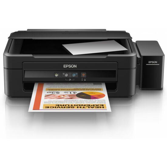 Epson L220 multifunkciós tintasugaras színes nyomtató