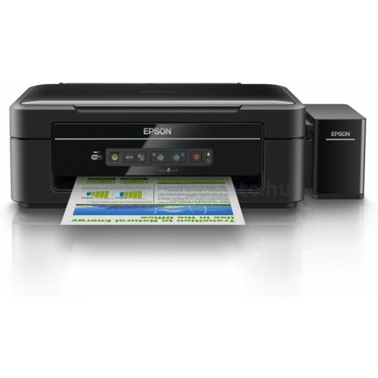 Epson L365 multifunkciós tintasugaras színes nyomtató