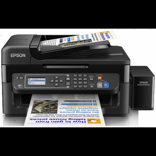 Epson L565 multifunkciós tintasugaras színes nyomtató