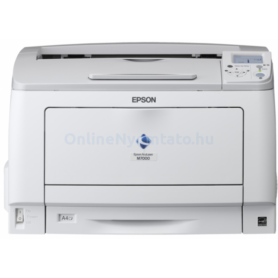 Epson AcuLaser M7000N mono lézernyomtató