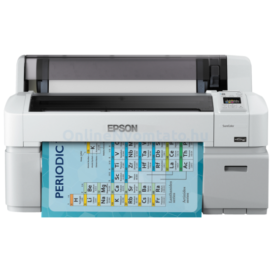 Epson SureColor SC-T3200 w/o stand TFP nyomtató