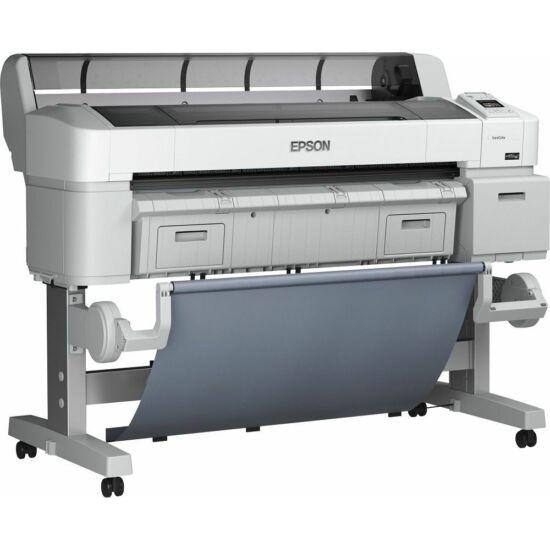 Epson SureColor SC-T5200-PS multifunkciós TFP nyomtató