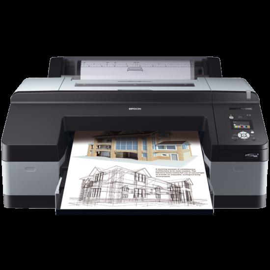 Epson Stylus Pro 4900 TFP színes nyomtató