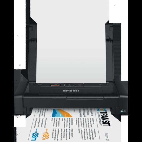 Epson Workforce WF-100w mobil tintasugaras színes nyomtató