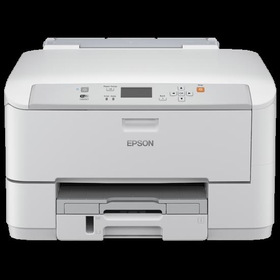 Epson WorkForce Pro WF-M5190dw tintasugaras mono nyomtató
