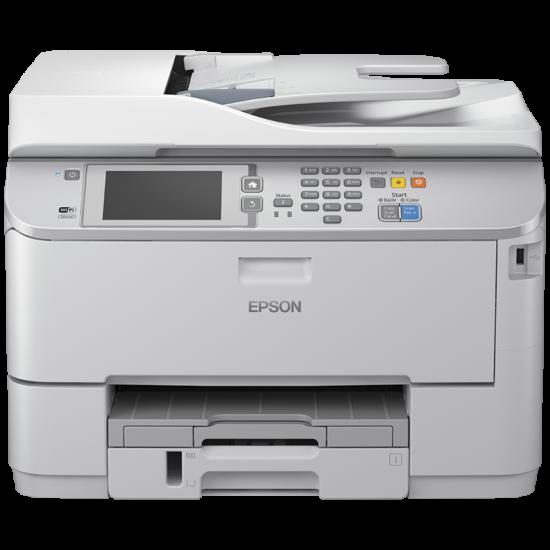 Epson WorkForce Pro WF-M5690dwf tintasugaras mono nyomtató