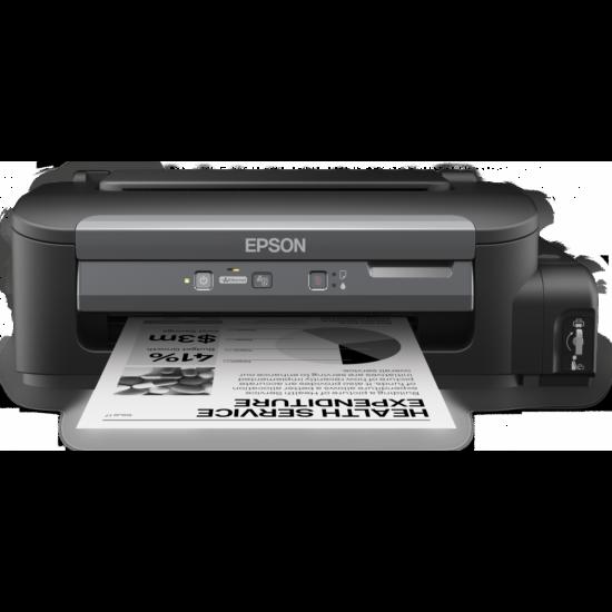 Epson WorkForce M100 tintasugaras mono nyomtató