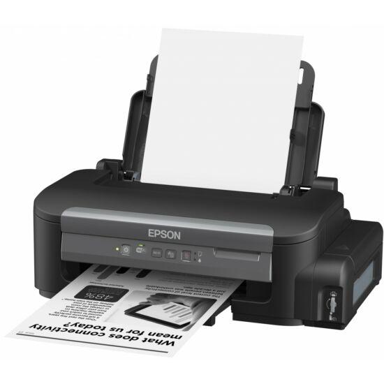 Epson WorkForce M105 tintasugaras mono nyomtató