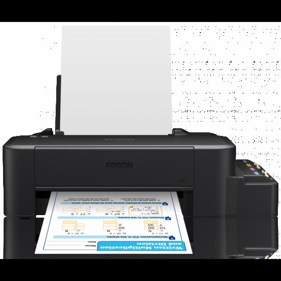 Epson L120 tintasugaras színes nyomtató