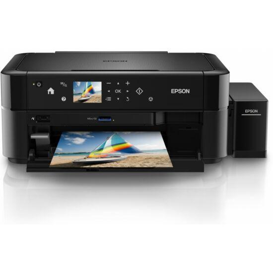 Epson L850 többfunkciós tintasugaras színes nyomtató