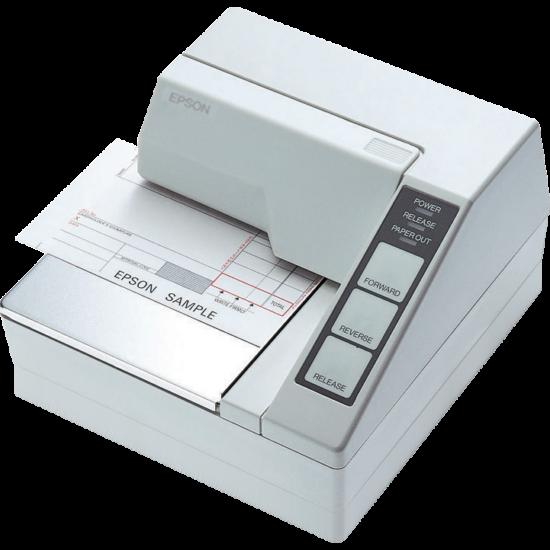 Epson TM-U295 272 mátrixnyomtató