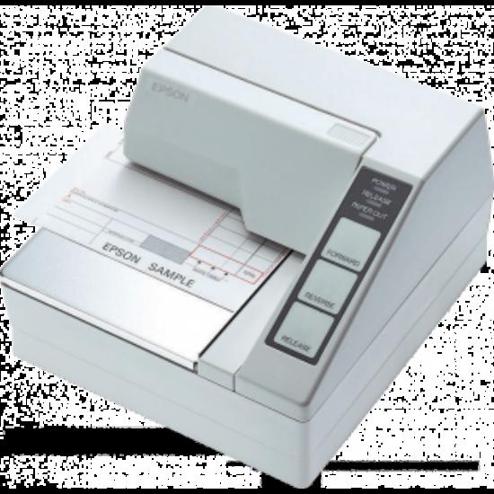 Epson TM-U295 292 mátrixnyomtató