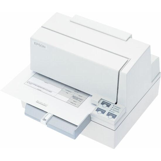 Epson TM-U590 mono blokknyomtató
