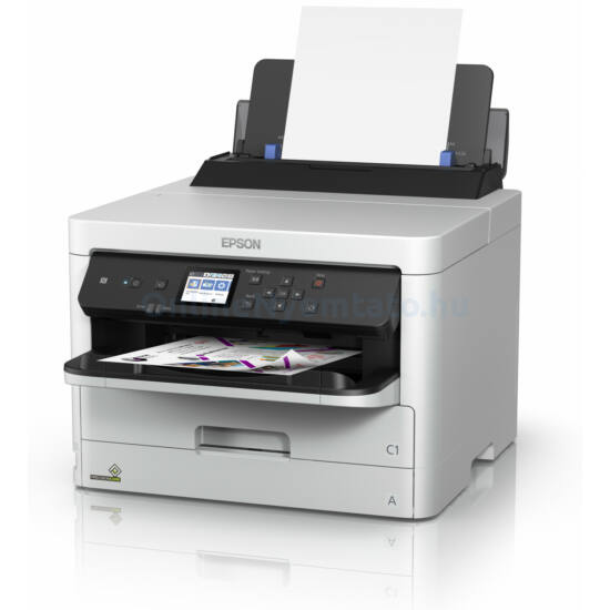 Epson WorkForce Pro WF-C5210DW színes tintasugaras nyomtató