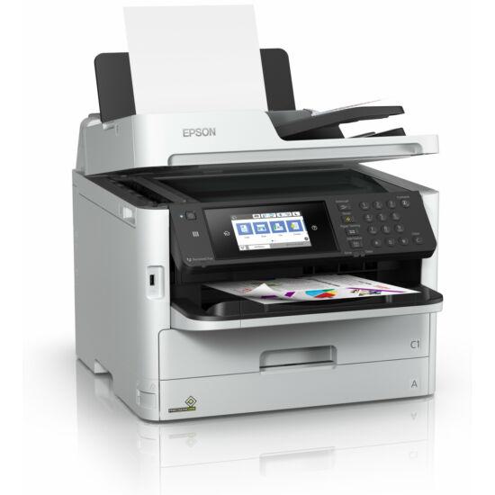 Epson WorkForce Pro WF-C5790DWF színes tintasugaras nyomtató