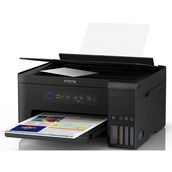 Epson L4150 ITS színes tintasugaras nyomtató