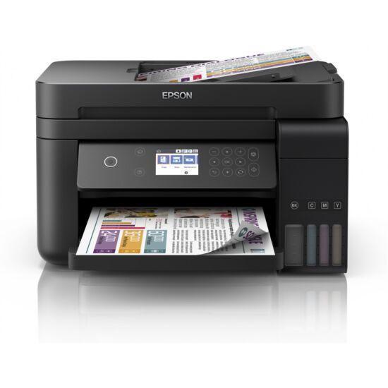 Epson L4160 ITS színes tintasugaras nyomtató