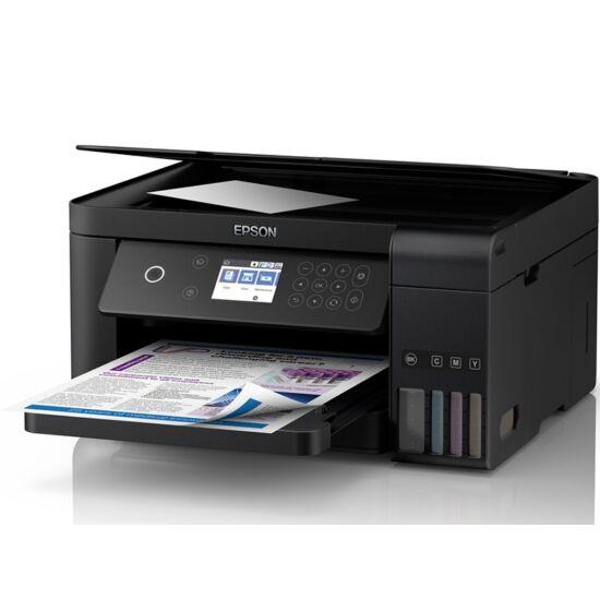 Epson L6160 ITS színes tintasugaras nyomtató