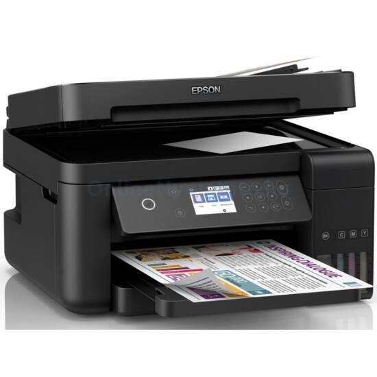 Epson L6170 ITS színes tintasugaras nyomtató