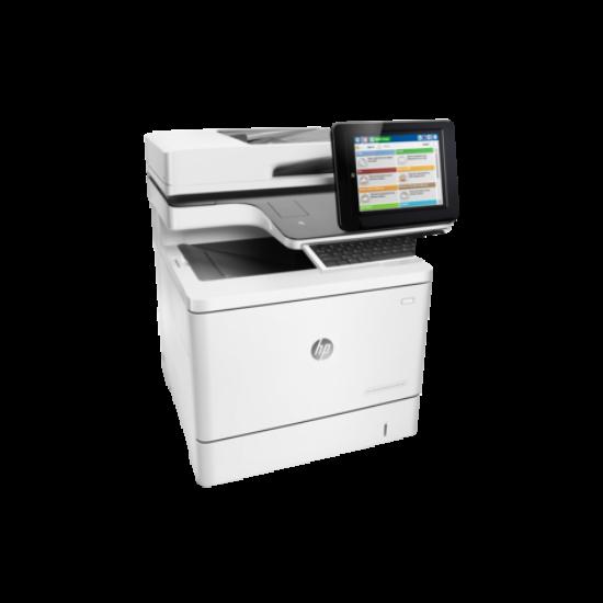HP Color LaserJet Enterprise Flow M577c többfunkciós színes lézernyomtató