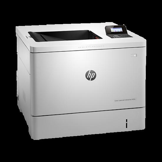 HP Color LaserJet Enterprise M552dn színes lézernyomtató