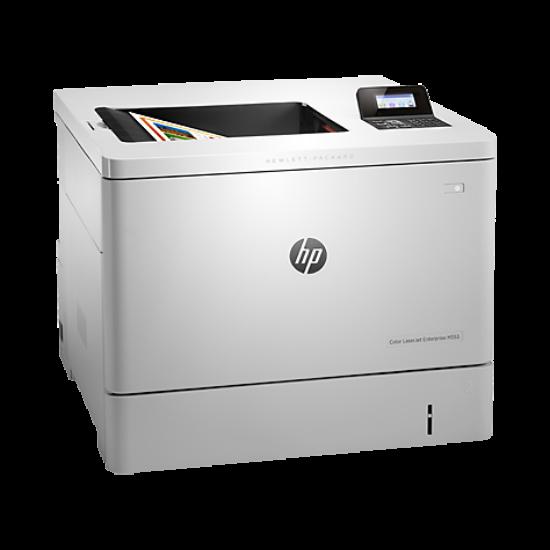 HP Color LaserJet Enterprise M553dn színes lézernyomtató