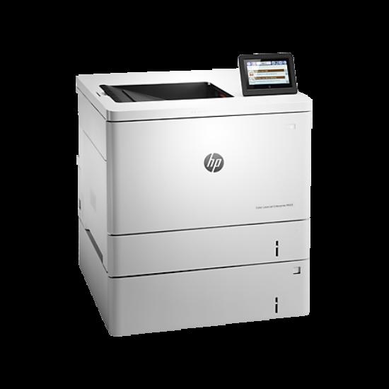 HP Color LaserJet Enterprise M553x színes lézernyomtató