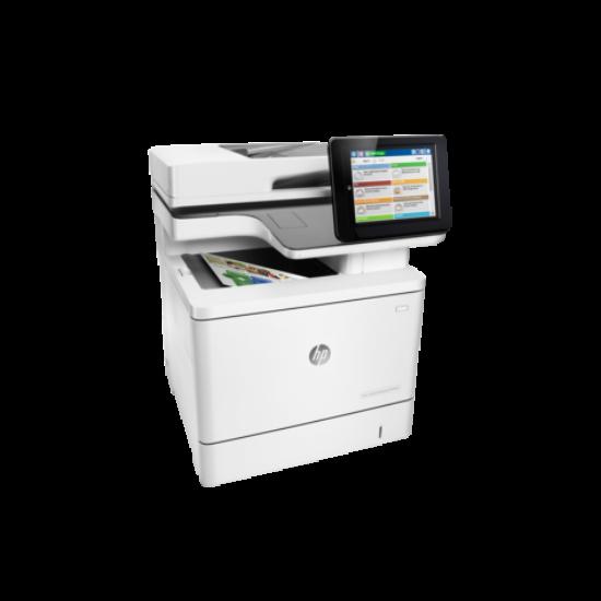 HP Color LaserJet Enterprise M577dn többfunkciós színes lézernyomtató