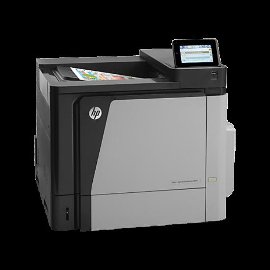 HP Color LaserJet Enterprise M651dn színes lézernyomtató