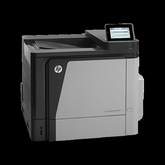 HP Color LaserJet Enterprise M651n színes lézernyomtató