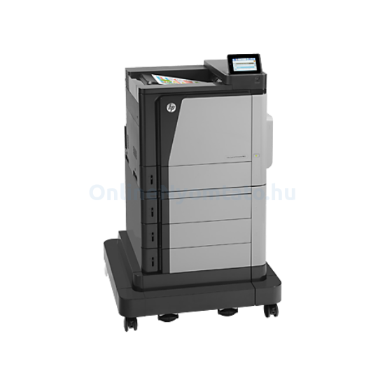 HP Color LaserJet Enterprise M651xh színes lézernyomtató