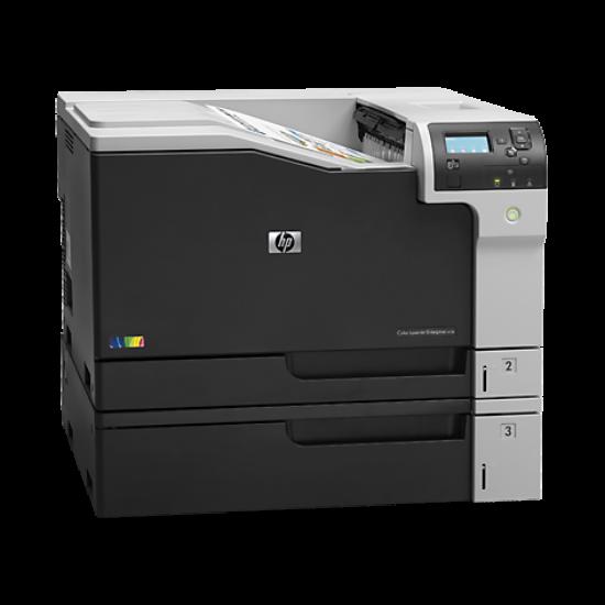 HP Color LaserJet Enterprise M750dn színes lézernyomtató