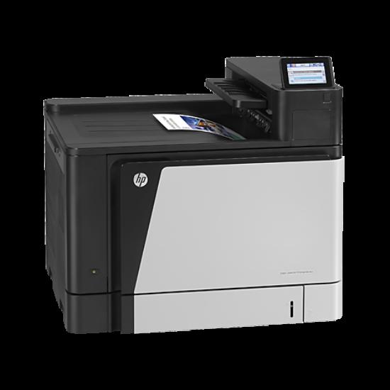 HP Color LaserJet Enterprise M855dn színes lézernyomtató