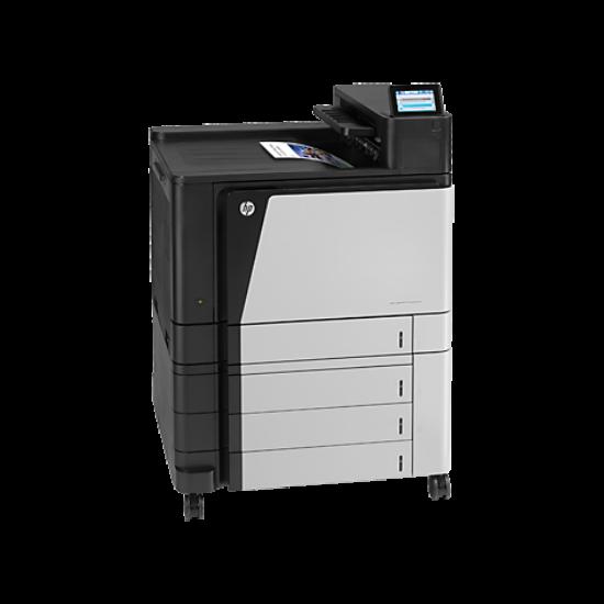 HP Color LaserJet Enterprise M855xh színes lézernyomtató