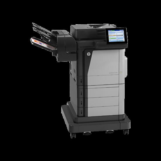 HP Color LaserJet Enterprise Flow M680z többfunkciós színes lézernyomtató