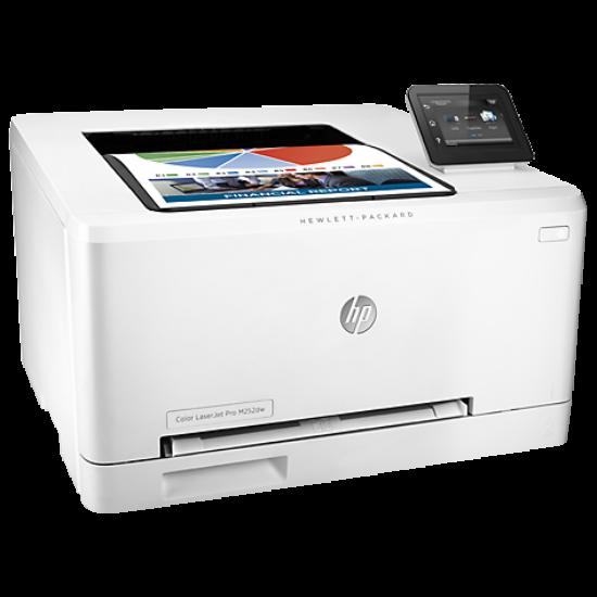 HP Color LaserJet Pro M252dw színes lézernyomtató