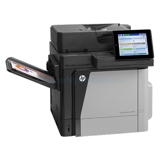 HP Color LaserJet Enterprise MFP M680dn többfunkciós szines lézernyomtató