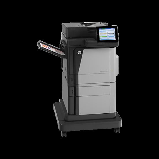 HP Color LaserJet Enterprise MFP M680f többfunkciós színes lézernyomtató