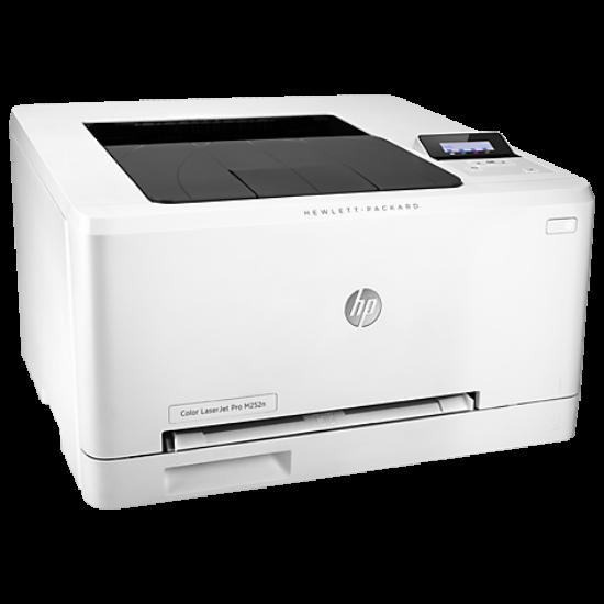 HP Color LaserJet Pro M252n színes lézernyomtató