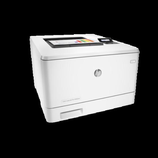 HP Color LaserJet Pro M452nw színes lézernyomtató