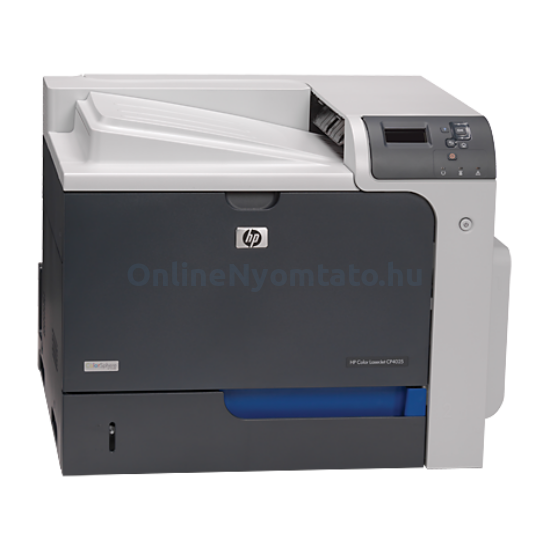 HP Color LaserJet Enterprise CP4025dn színes lézernyomtató