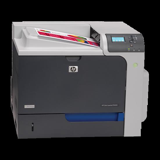 HP Color LaserJet Enterprise CP4025n színes lézernyomtató