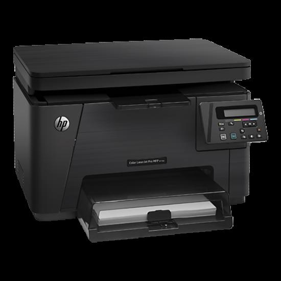HP Color LaserJet Pro MFP M176n többfunkciós színes lézernyomtató